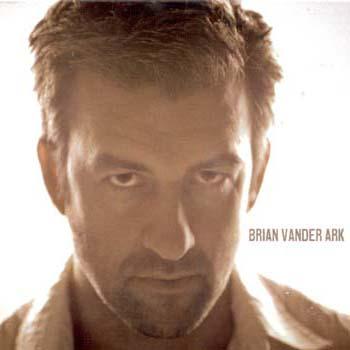 Brian Vander Ark - Brian Vander Ark (front cover)